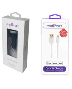 Cabo Para Apple Ipod/iphone/ipad Original Gm 98550810