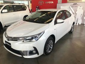 Toyota Corolla Seg 2019 Nova