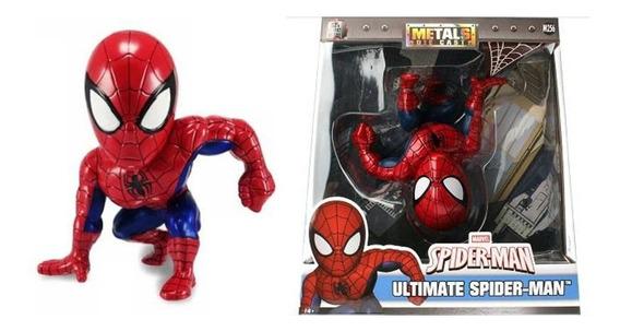 Figura Metals Spider-man 16 Cm