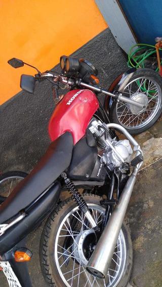 Honda Fan 125