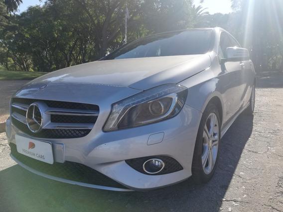Mercedes Benz A200 2015, Automático