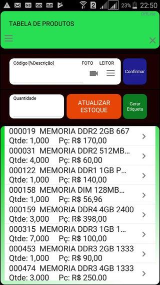 Coletor De Dados Para Androide - Código Fonte Delphi Berlin