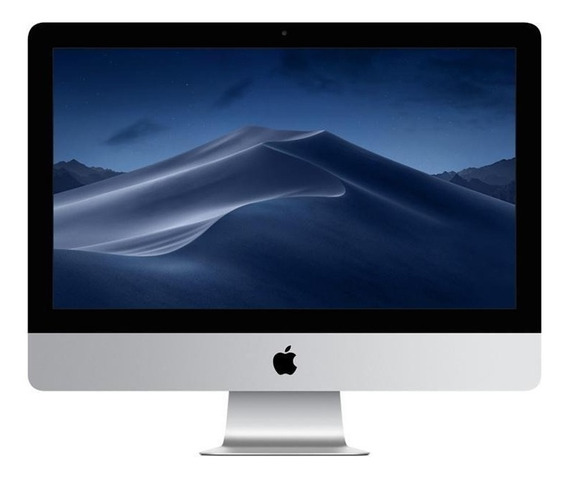 iMac Apple 21,5 Intel Core I3 Quad Core 3,6ghz, 8gb