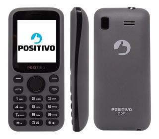Celular Positivo Anatel P25
