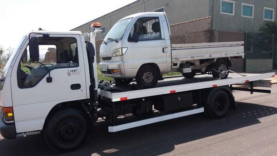 Caminhão Gmc Guincho Plataforma