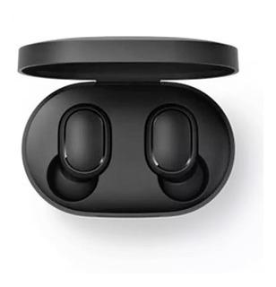 Fone Xiaomi Redmi Mi Airdots Bluetooth Preto Pronta Entrega