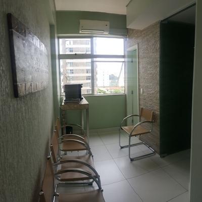 Salas No Bairro Santa Efigênia Com Área De 65,63 M², Próximo A Avenida Brasil - 2298