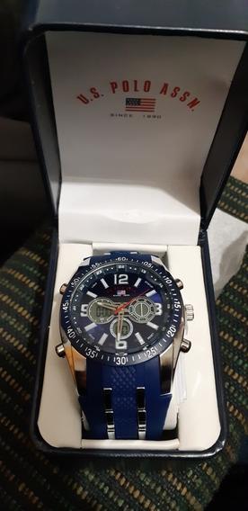 Relógio Polo Original - 10x No Cartão