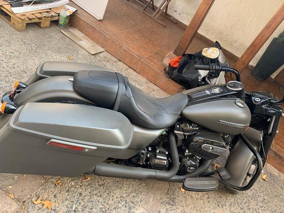 Harley Davidson 2019 Chopper Nueva Sin Detalles Consulte!!