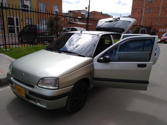 Renault Clio 1.400