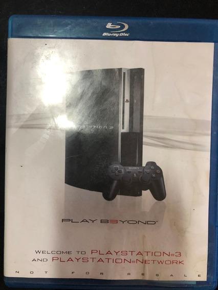 Blu-ray Disc Play B3yond Playstation 3 , Network