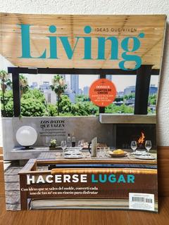 Revista Living #106 - Excelente Estado