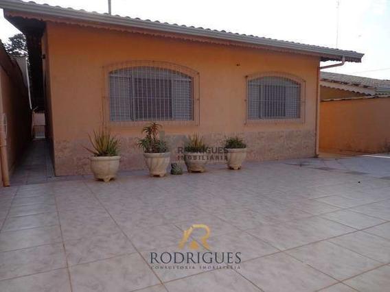 Casa 3 Dormitórios 4 Vagas - Ca0385-1