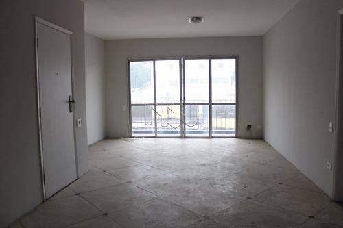 Apartamento - Parque Novo Mundo - Ref: 587 - V-587