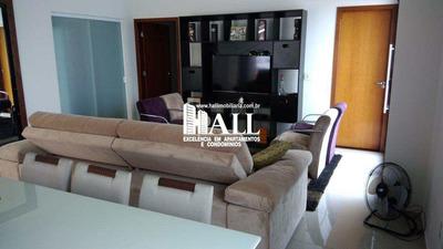 Casa De Condomínio Com 3 Dorms, Condomínio Village Rio Preto, São José Do Rio Preto - R$ 680 Mil, Cod: 3416 - V3416
