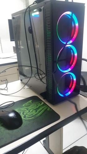 Imagem 1 de 1 de Computador Gamer