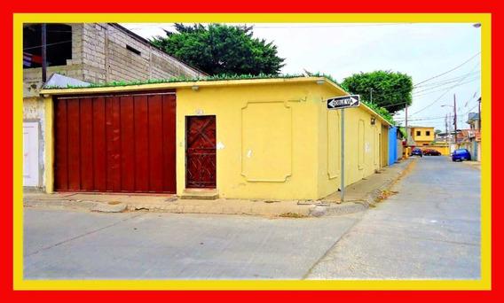 Venta De Casa Rentera En Cdla Guayacanes, Guayaquil