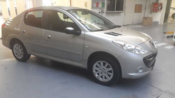 Peugeot 207 Compact Xs 1.9 2009 Exclus. Forestcar Balbin #5