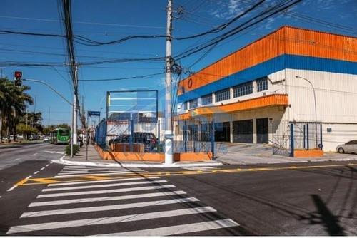 Loja Para Alugar, 4536 M² Por R$ 169.000,00/mês - Vila Leopoldina - São Paulo/sp - Lo0008