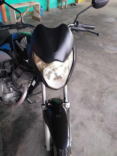 Honda Cg Titan 150 Mix