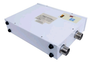 Calentador Electririco 15 Kw 40,000 Litros Para Albercas