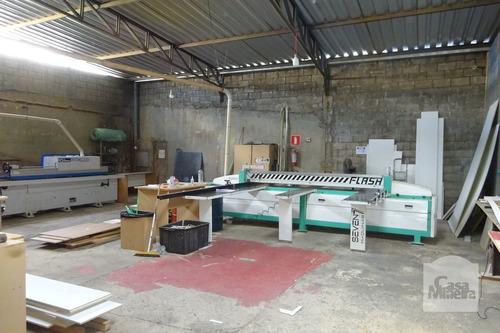 Imagem 1 de 10 de Galpão À Venda No Paquetá - Código 267959 - 267959