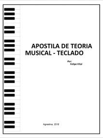 Curso Prático De Teclado E Piano