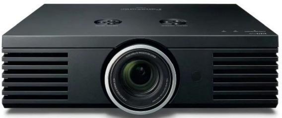 Projetor Panasonic Pt Ae4000 Fullhd - 12 Vezes Ou 2450 Vista