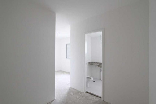 Cobertura Para Venda Em São Paulo, Alto Da Mooca, 3 Dormitórios, 1 Suíte, 3 Banheiros, 2 Vagas - Cap2605_1-1234323
