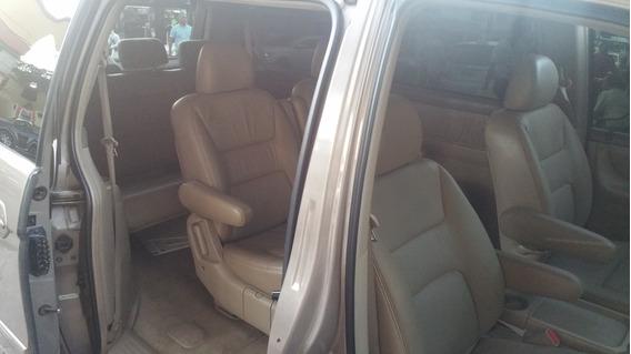 Vendo Honda Odyssey 2003 Full Leather