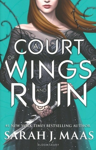 Court Of Wings Ruin, A (a Court Of Thorns And Roses Vol.3)