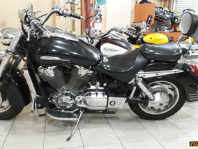 Honda Vtx 501 Cc O Más