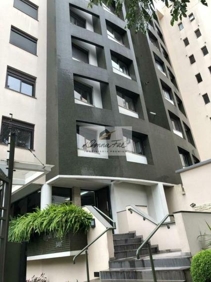 Apartamento 03 Dorm. - Bairro Exposição - Ap300634