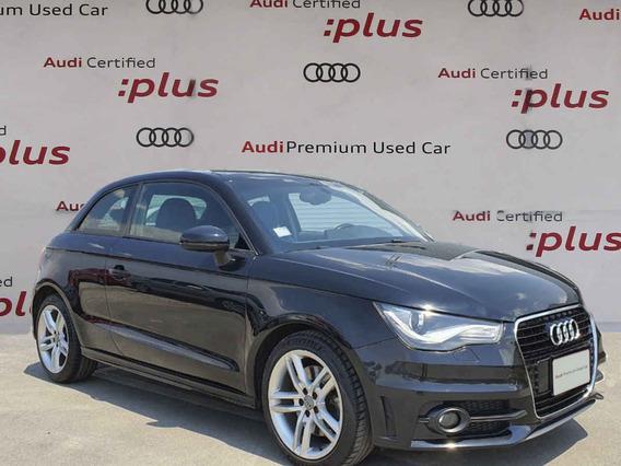 Audi A1 2015 3p S Line L4/1.4/t Aut