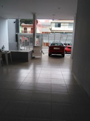 06084 - Sala Comercial Terrea, Jardim Veloso - Osasco/sp - 6084