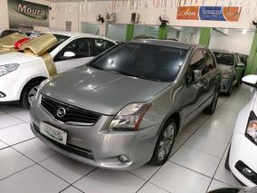 Nissan Sentra S 2.0 16v-cvt 4p 2013