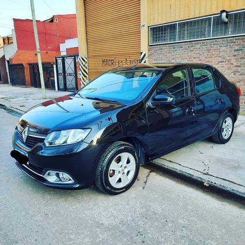 Imagen 1 de 11 de Renault Logan