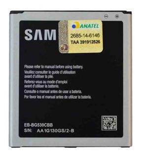 Bateria Celular Gran Prime G530 J3 J5 J2 Prime +envio Rápido