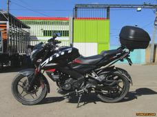Bajaj Pulsar Ns 200 Pro