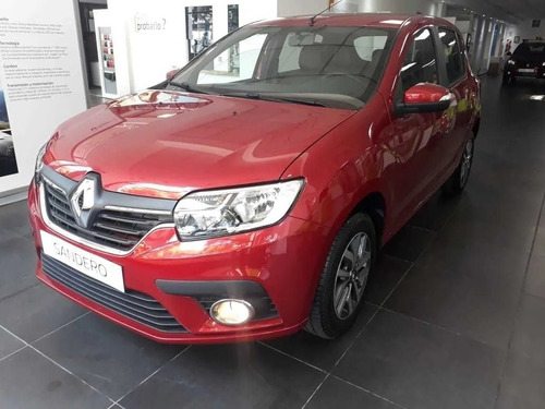 Renault Sandero Intense 1.6 0km Promo Del Mes (cf)