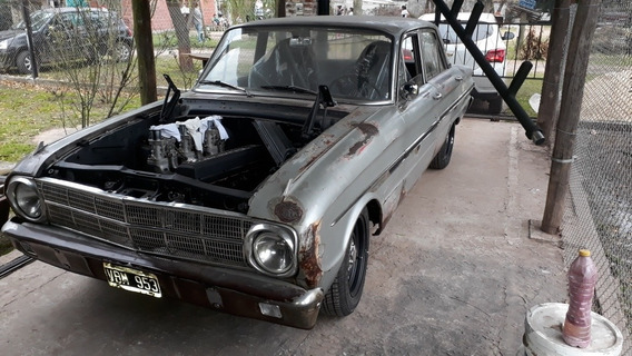 Ford Ford Falcon 69