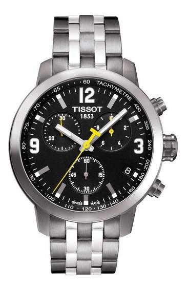 Reloj Tissot T0554171105700 Para Caballero Ext De Acero