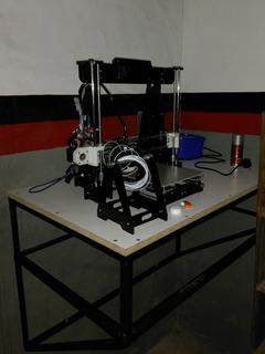 Mesa Base Para Inpresora 3d