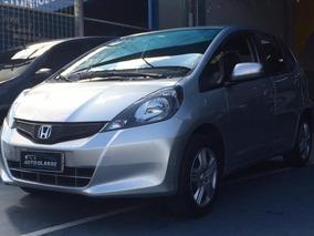Honda Fit Fit Cx 1.4 16v (flex) ( Aut)