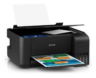 Nueva!!! Impresora Multifunción Epson L3110 Ecotank