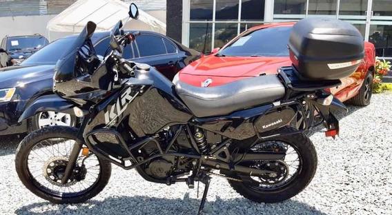 Kawasaki Klr 650 - Vendo O Cambio