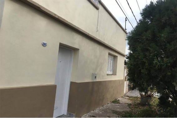 Alquiler Casa De Tres Dormitorios Y Local