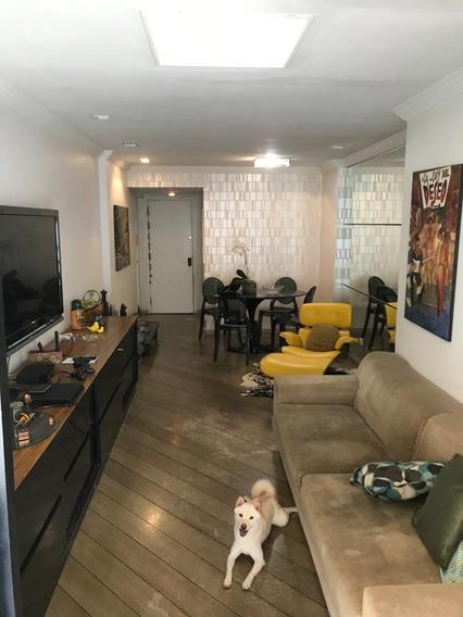 Apartamento A Venda Em Rio De Janeiro - 16006