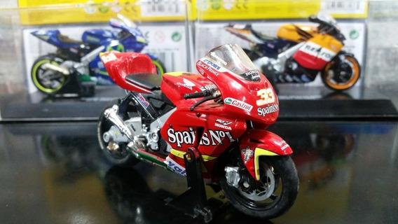 Moto Honda Rcv Span