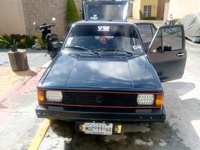 Volkswagen Caribe L L